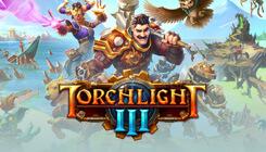Torchlight III Game Sweepstakes