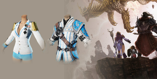 bless-unleashed-intel-exclusive-costume-sweepstakes