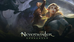 Neverwinter Fey Child Pack Giveaway
