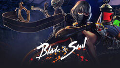 Blade & Soul Star Power Pack Giveaway
