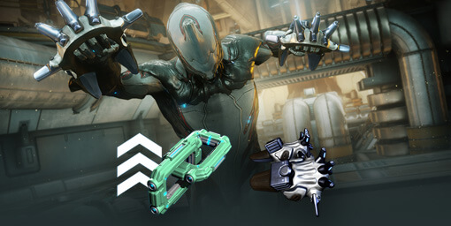 warframe-affinity-booster-and-weapon-pack-giveaway