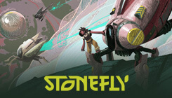 Stonefly Game Sweepstakes