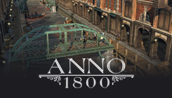 Anno 1800 Complete Edition and Season 3 DLC Pass Sweepstakes