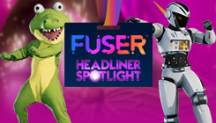 FUSER Game Sweepstakes