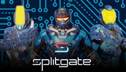 Splitgate Exclusive Intel Skin Bundle Key Giveaway