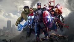 Your Chance to Win the Ultimate Marvel's Avengers PC Bundle
