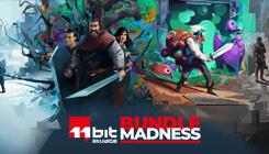 11 bit studios Bundle Madness Sweepstakes