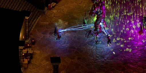 black-geyser-couriers-of-darkness-game-demo-key-giveaway
