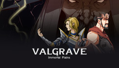 Valgrave: Immortal Plains Chroma Game Pack Giveaway