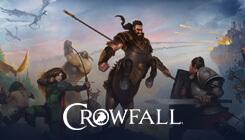 Crowfall Closed Beta Giveaway