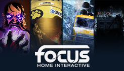 Focus Home Interactive 4 Game Sweepstakes