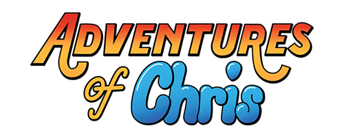 adventures-of-chris-steam-game-demo-giveaway Logo