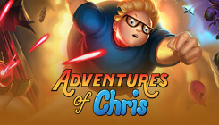 Adventures of Chris Steam Game Demo Giveaway