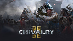Chivalry 2 Closed Beta Giveaway
