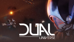 Dual Universe 3 Month Subscription Sweepstakes