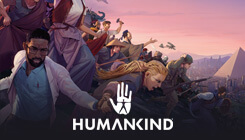 Humankind Closed Beta Giveaway