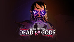 Curse of the Dead Gods Game Key Sweepstakes