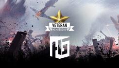 Heroes & Generals 14 Day Veteran Membership Giveaway