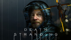 Death Stranding Game Sweepstakes